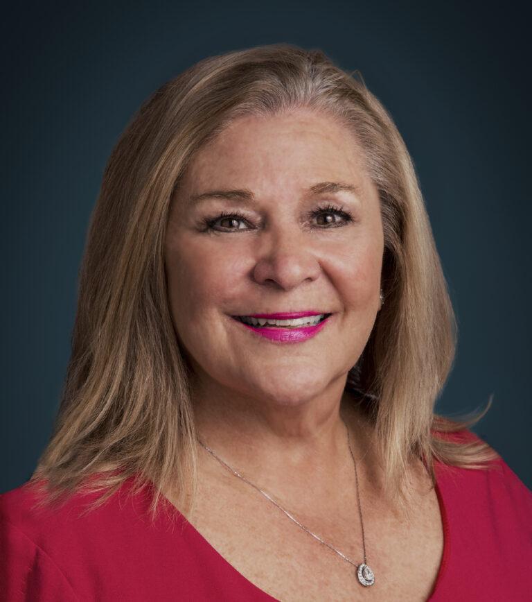 Annette Catino
